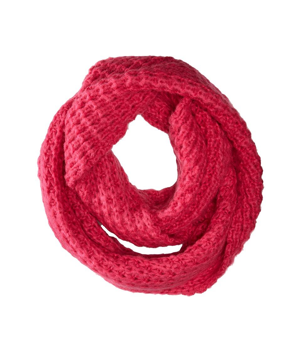 Pistil - Guilt Infinity (Fuchsia) Scarves