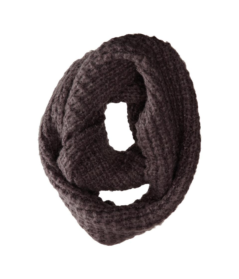 Pistil - Guilt Infinity (Charcoal) Scarves