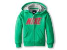Nike Kids Fleece FZ Hoodie