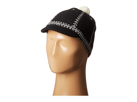 Pistil - Sabrina (Black) Knit Hats