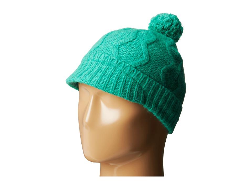 Pistil - Freya (Jade) Knit Hats