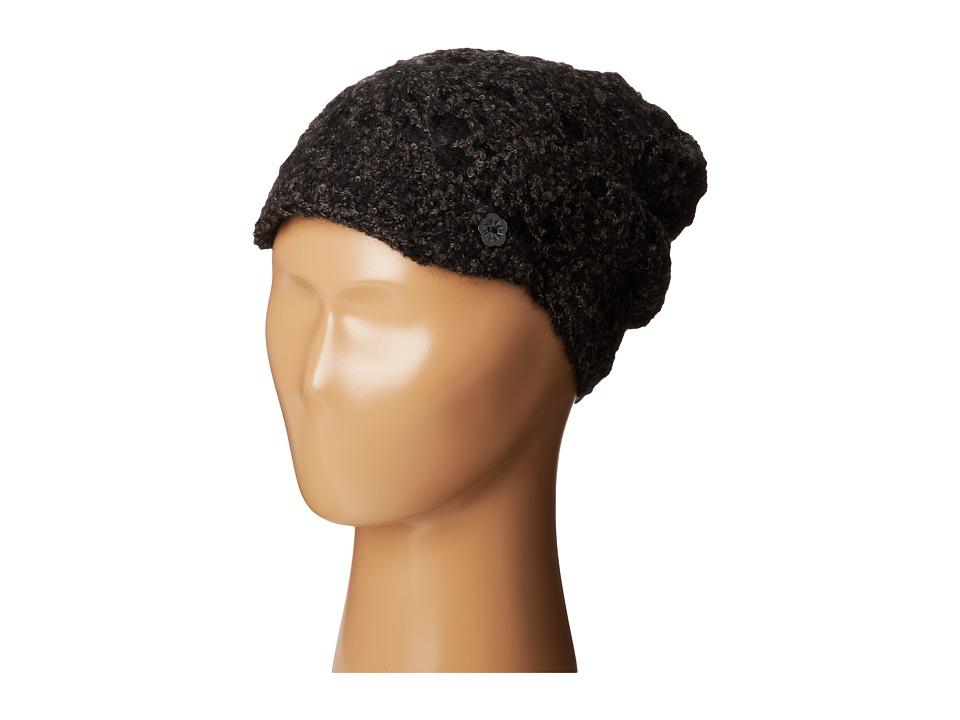 Pistil - Violet (Black 1) Caps
