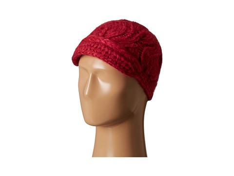 Pistil - Yoshi (Fuchsia) Knit Hats
