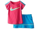 Nike Kids Swoosh Scooter Set