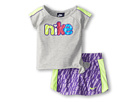 Nike Kids Nike Printed Scooter Set