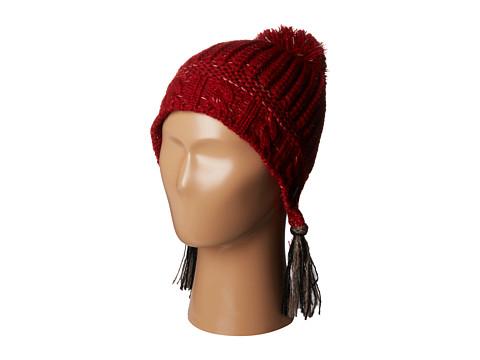 Pistil - Inez (Garnet) Knit Hats