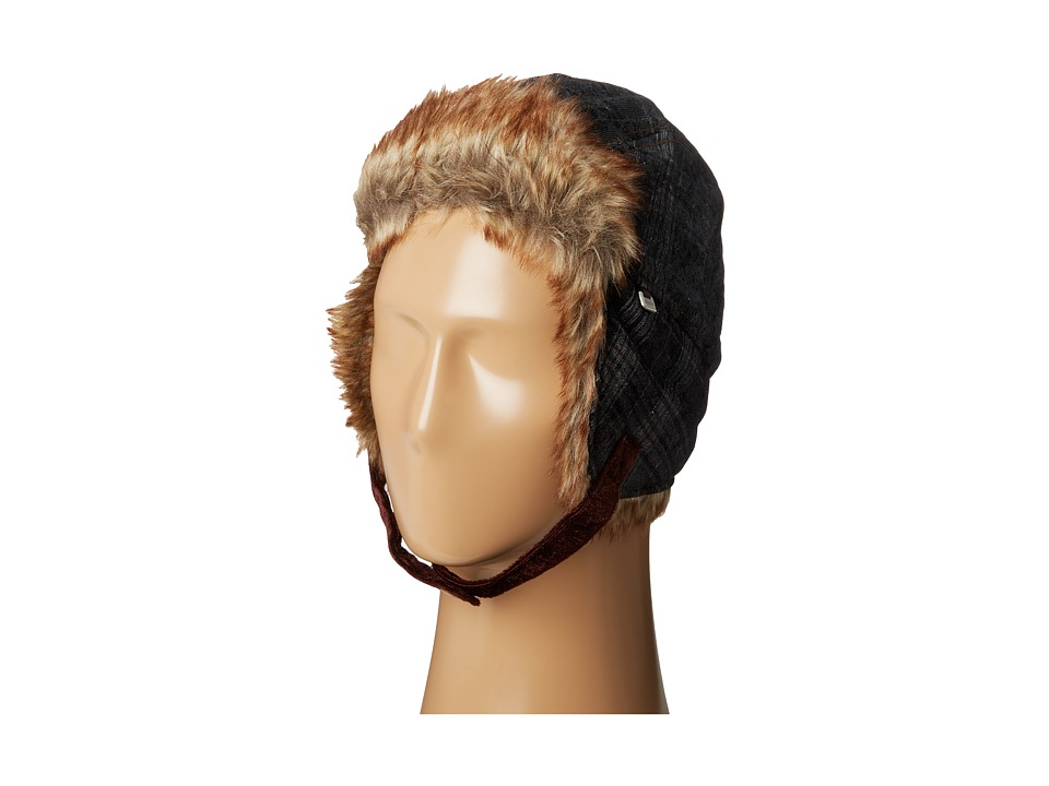 Pistil - Kendall (Black) Knit Hats