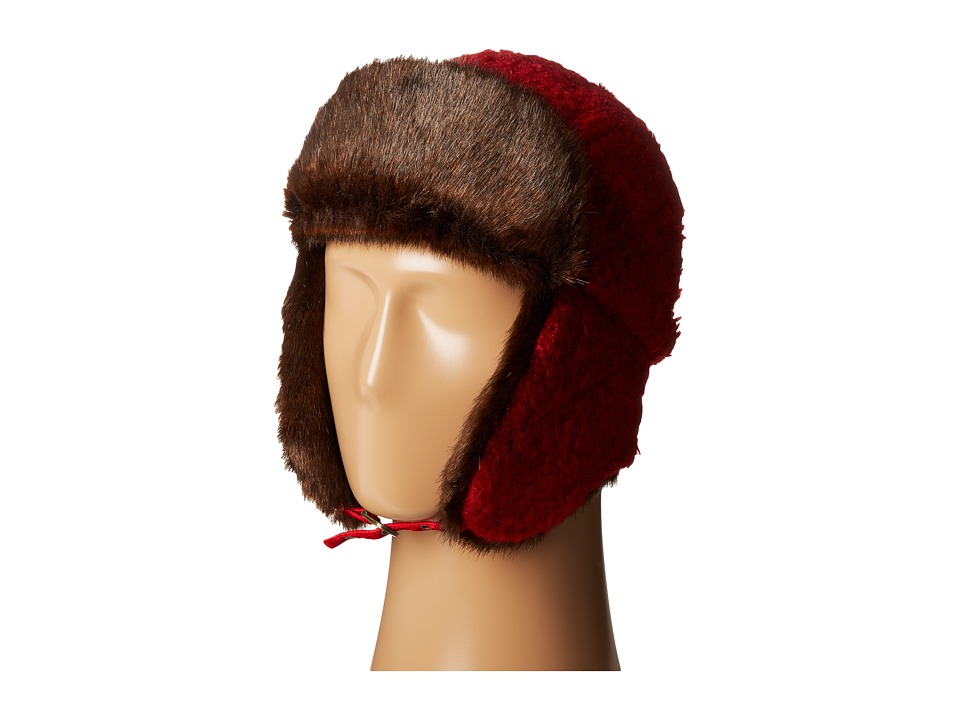 Pistil - Beatrice (Garnet) Knit Hats