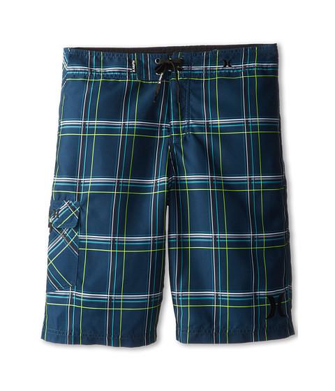 Hurley Kids - Puerto Rico Boardshort (Big Kids) (True Navy) Boy's Swimwear