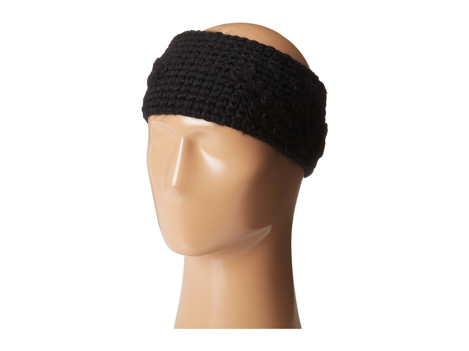 Pistil - Fawn Headband (Black) Headband