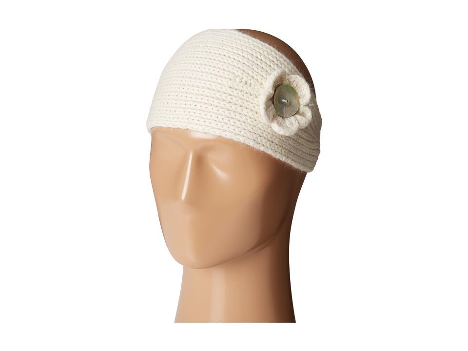 Pistil - Frida Headband (Ivory) Headband