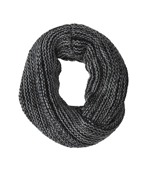 Pistil - Avalon Neck Warmer (Charcoal) Scarves