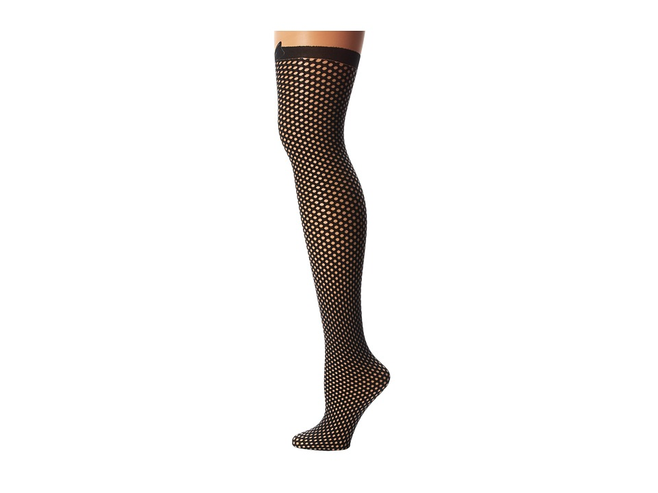 Wolford - Olivia Tights (Sahara/Black) Hose