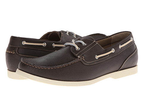 Antonio Zengara - Clipper (Brown) Men's Shoes
