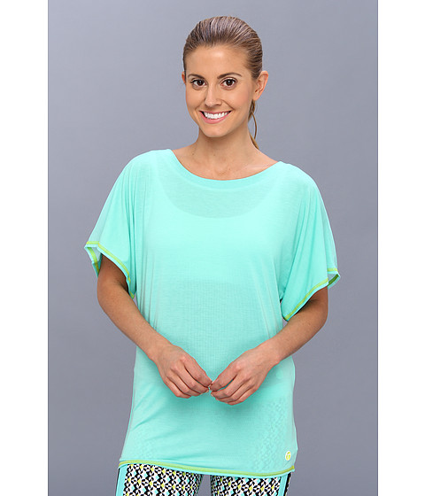 Trina Turk - Super T-Shirt (Seafoam) Women