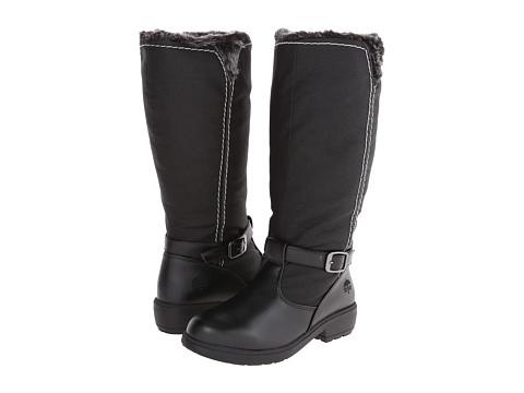 Totes - Marley (Black) Women's Cold Weather Boots