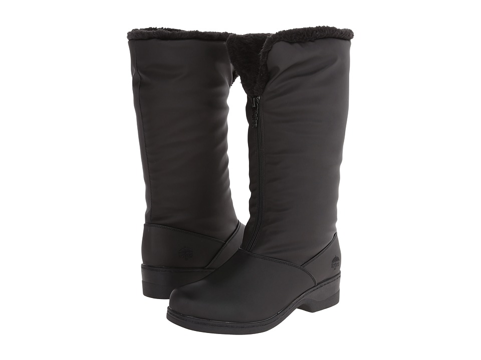 Totes - Patty (Black) Women's Cold Weather Boots