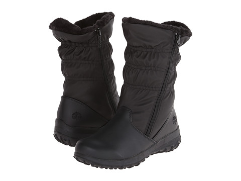 Totes - Saralynn (Black) Women's Cold Weather Boots