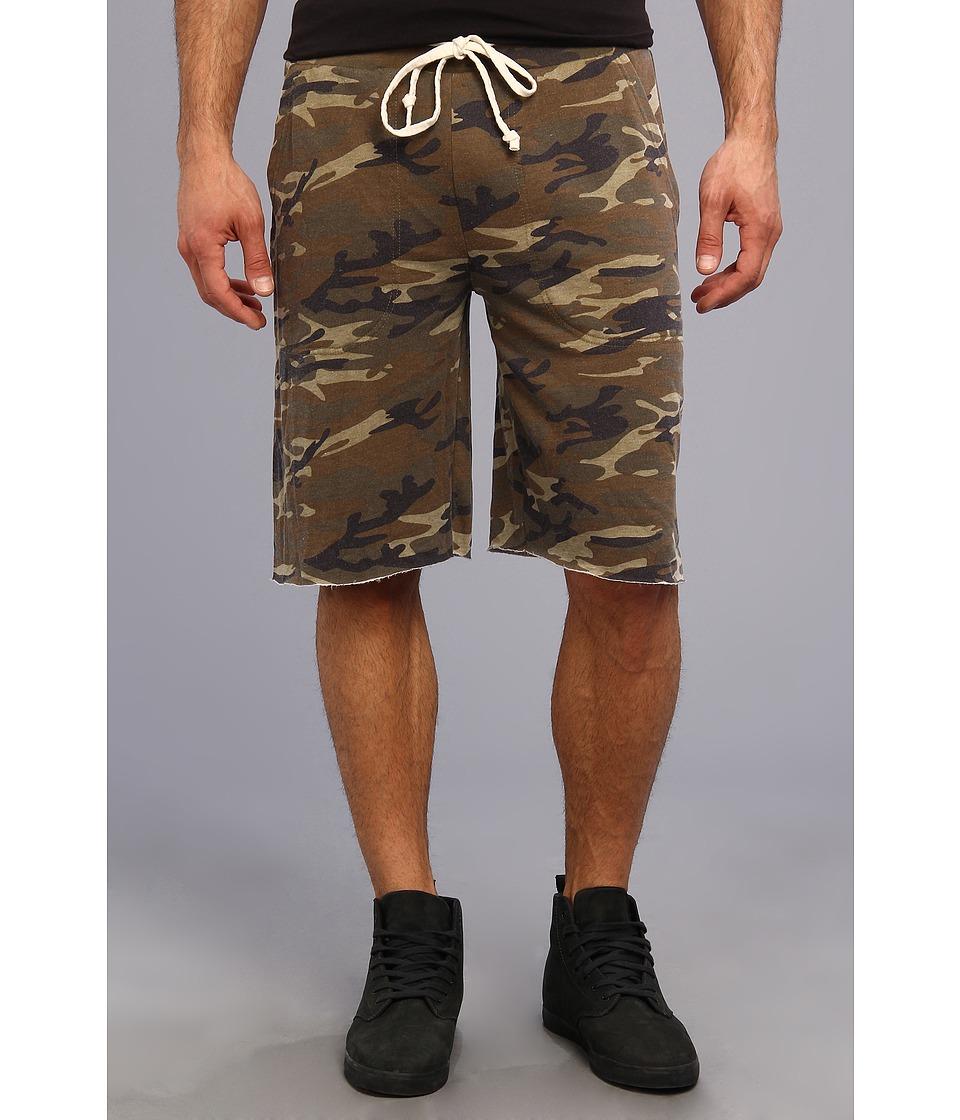 Alternative - Victory Short (Camo) Men's Shorts