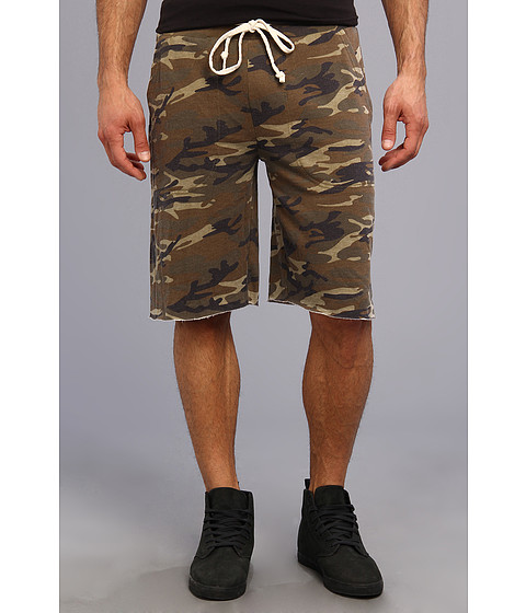 Alternative - Victory Short (Camo) Men