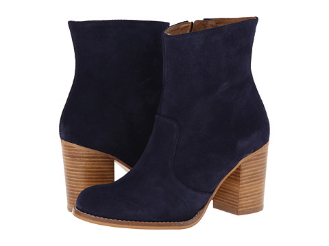 House of Harlow 1960 - Arabella (Indigo) Women's Dress Zip Boots