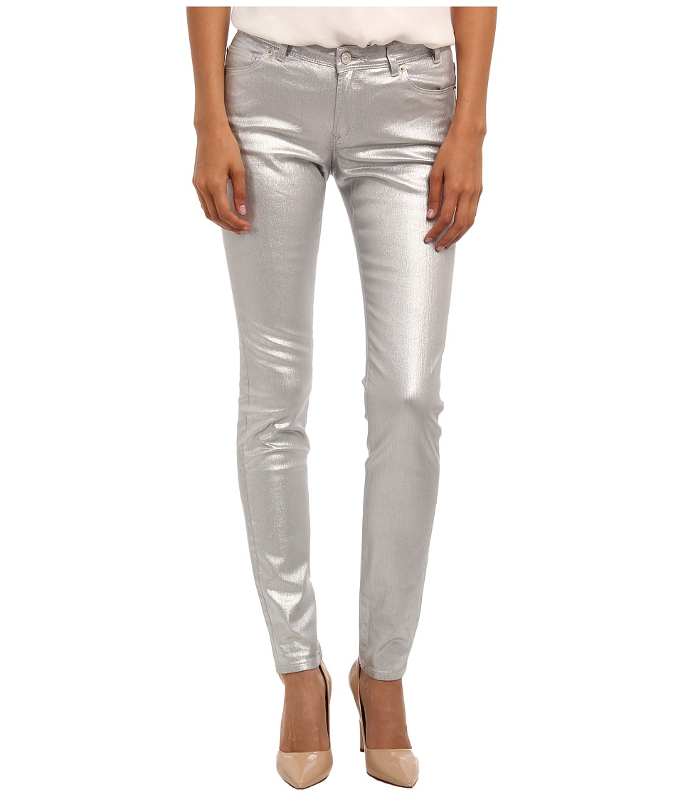 Paul Smith - Skinny Jean (Grey) Women's Jeans