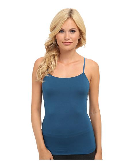 Cosabella - Talco Thin Strap Racerback Cami (Moroccan Blue) Women's Sleeveless