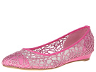 2 Lips Too - Too Swirly (Pink PU) - Footwear