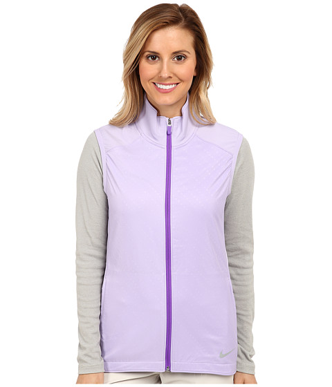 Nike Golf - Key Item Vest (Hydrangeas) Women