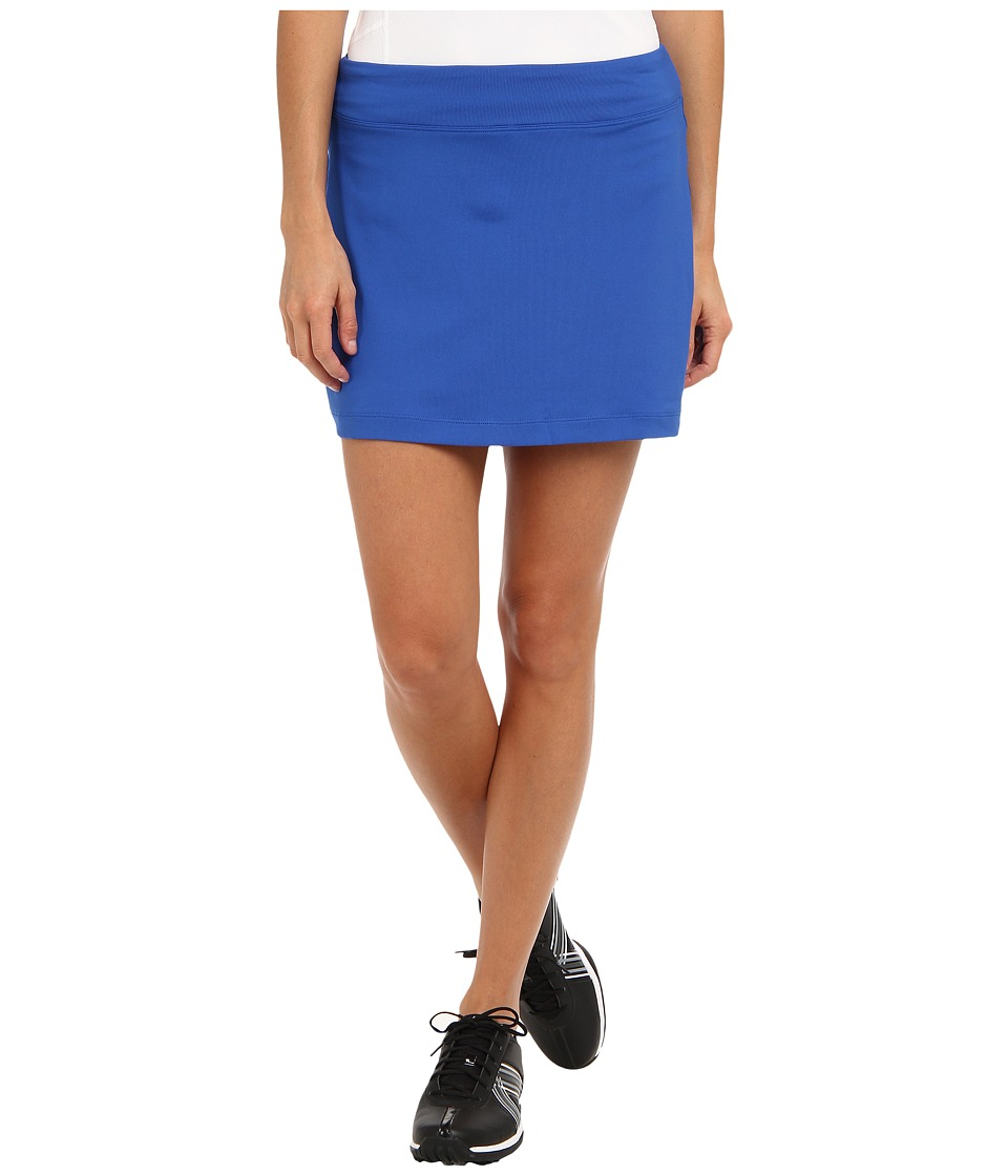 Nike Golf - Sport Knit Skort (Game Royal/Game Royal) Women