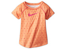 Nike Kids Dri Fit Printed Tee