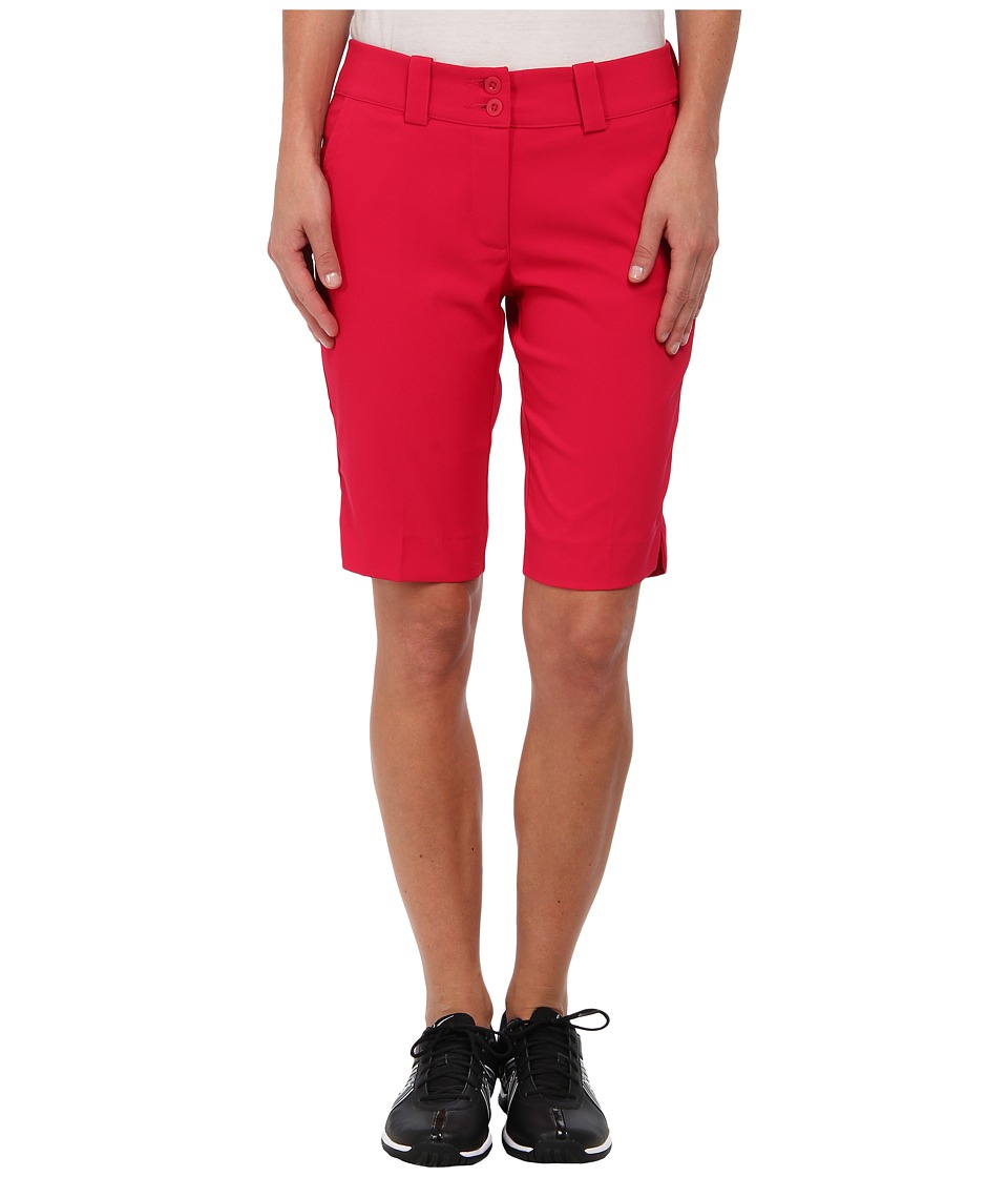Nike Golf - Modern Rise Tech Short (Fuchsia Force/Fuchsia Force) Women