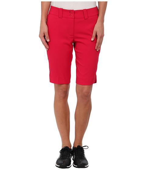 Nike Golf - Modern Rise Tech Short (Fuchsia Force/Fuchsia Force) Women