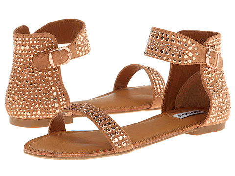 Not Rated - Snowdrop (Rosegold) Women's Sandals