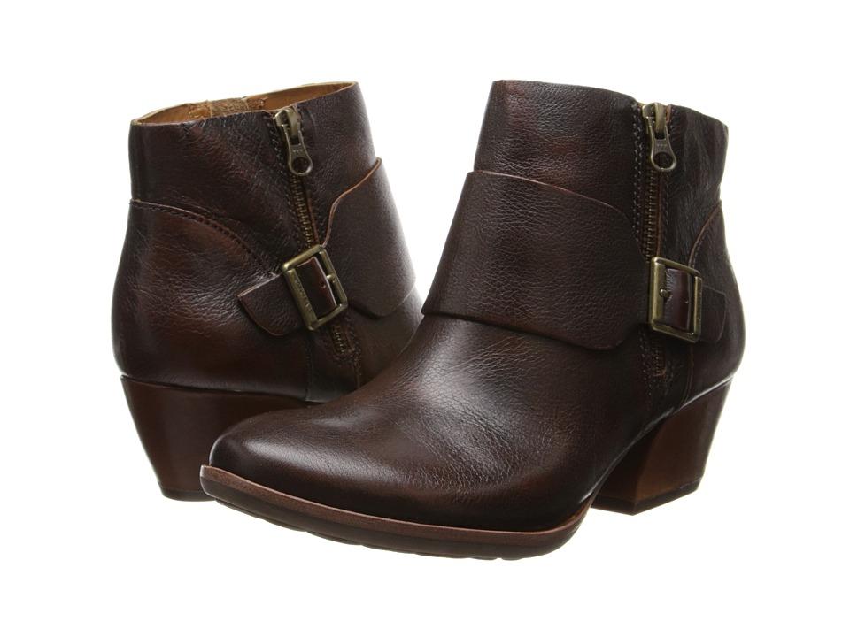Kork-Ease - Isa (Bronze) Women's Boots