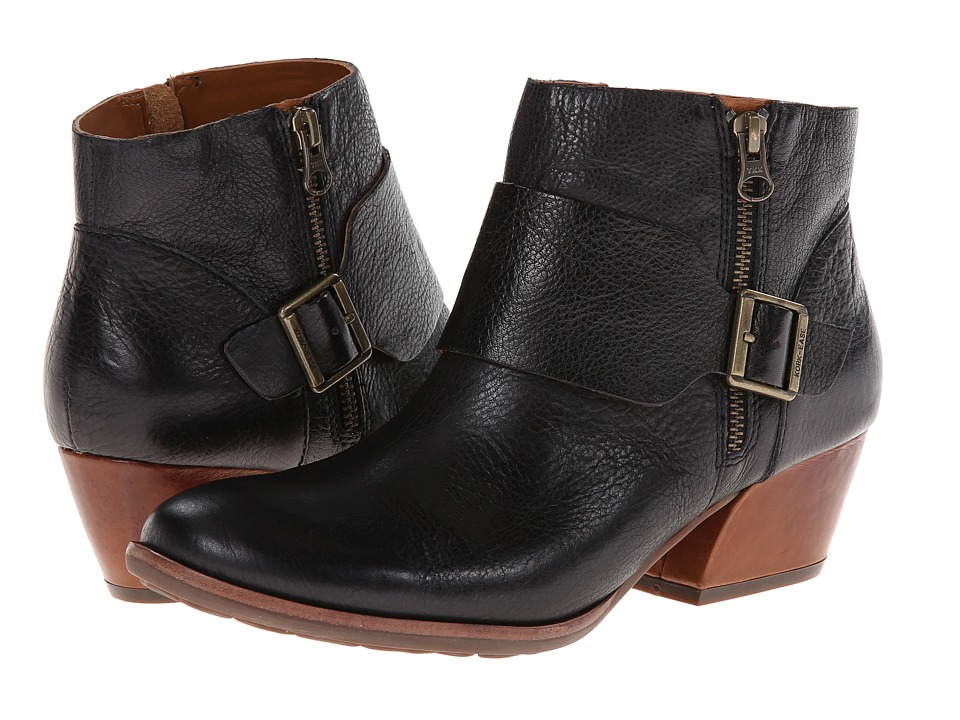 Kork-Ease - Isa (Black) Women