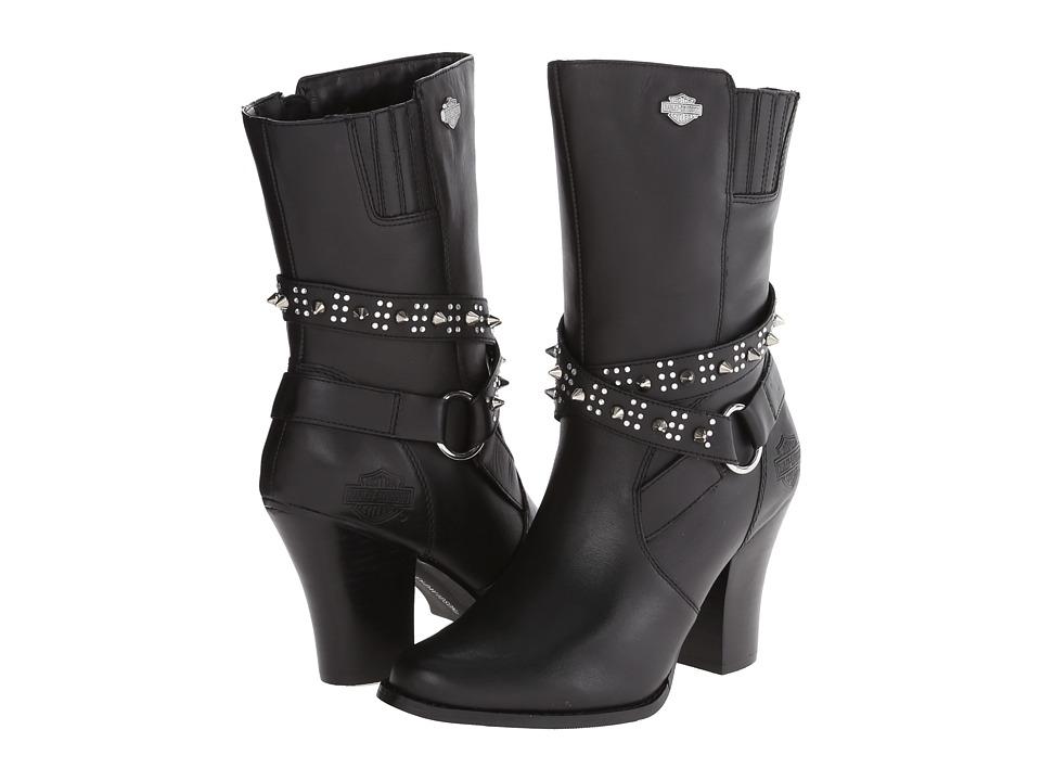 Harley-Davidson - Rosana (Black) Women