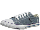 BOBS from SKECHERS - Bobs - Utopia - Peace Sign (Navy) - Footwear