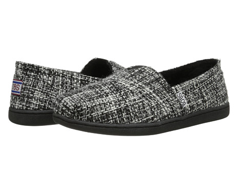 BOBS from SKECHERS - Bobs Bliss - Classique (Black) Women