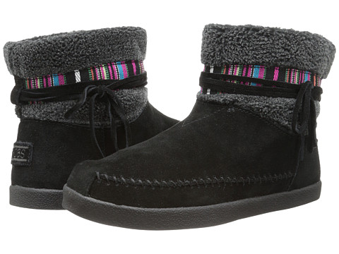 BOBS from SKECHERS - Earthwise - Lil Empress (Black) Women's Shoes