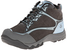 Fairmont Mid-Cut PC Dry Waterproof Steel-Toe Hiker