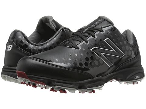 New Balance Golf - NBG2002 (Black/Red) Men