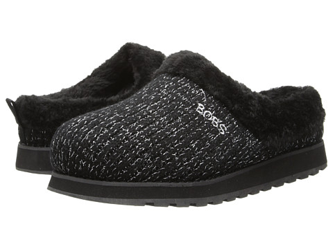 BOBS from SKECHERS - Keepsakes - Star Bright (Black) Women