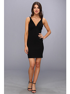 SALE! $71.99 - Save $84 on Amanda Uprichard London Dress (Black) Apparel - 53.85% OFF $156.00