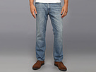 DKNY Jeans Soho Straight Jean in Hamilton Light Wash