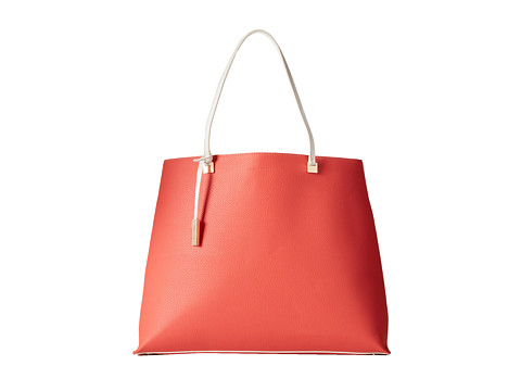 Ivanka Trump - Julia Shopper (Coral) Tote Handbags