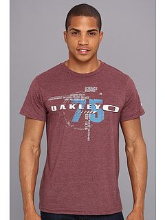 SALE! $15.99 - Save $9 on Oakley Schematic Tee (Rhone) Apparel - 36.04% OFF $25.00