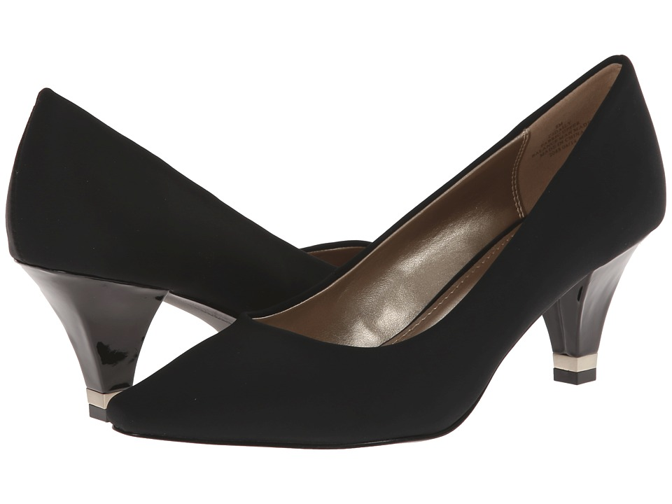 Circa Joan & David - Daily (Black) High Heels
