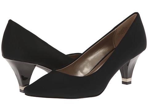 Circa Joan & David - Daily (Black) High Heels