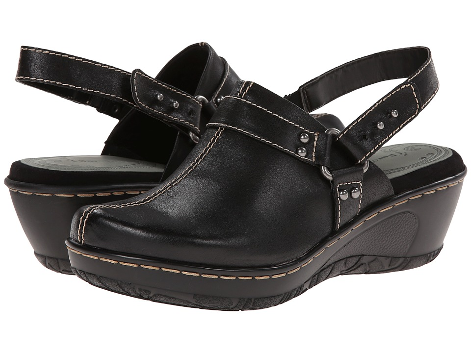 Bare Traps - Quinella (Black Fabric) Women's Shoes